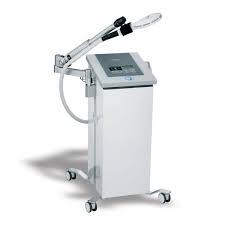 Sistema de Magnetoterapia Superinductiva