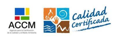 Certificado de Excelencia ACCM CFISIOMAD